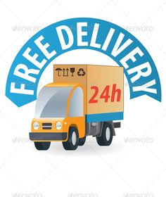 Realistic Graphic DOWNLOAD (.ai, .psd) :: http://jquery-css.de/pinterest-itmid-1003403687i.html ... Delivery Truck ...  auto, box, brand, business, car, cargo, carry, commercial, container, deliver, delivery, delivery truck, freight, isolated, service, shipping, sign, transport, transportation, truck, trucking, vector, vehicle, wheels  ... Realistic Photo Graphic Print Obejct Business Web Elements Illustration Design Templates ... DOWNLOAD…