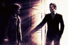 Hannibal NBC - Opposites by Eneada.deviantart.com on @deviantART