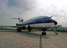 Boeing 727 200, Vintage Air, Airplane, Birds, Classic, Plane, Derby, Aircraft, Bird