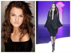God Save the Queen : Blanca Padilla, mejor modelo de la 59 Edición MBFW...#model #mbfwm