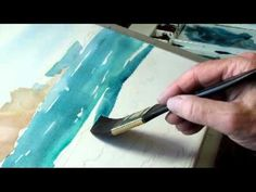 """""""Seagull and Surf demo"""" Clip 5... Starting the Sea and Surf"""