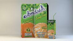 A Jandaia inova com a A+ e realiza um lançamento para a gama de produtos da Linha Néctar, com embalagens de 200ml, própria ao consumo rápido, e 1L para toda a família.