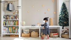 Baby Design, Kids Room Design, Ikea Kids, Ikea Stuva, Ikea Billy, Montessori Baby, Kids Storage, Other Rooms, Kidsroom