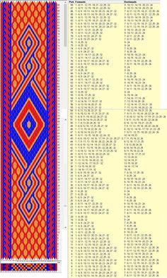 Sulawesi 32 tarjetas, 3 colores // sed_1073 diseñado en GTT༺❁