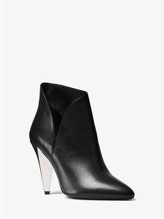 Angelina Calf Leather Ankle Boot_preview0