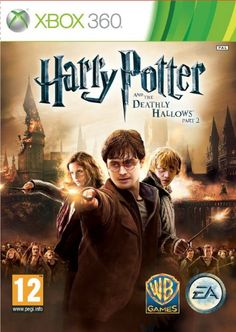 Harry Potter and The Deathly Hallows Part 2 (Xbox 360) - http://www.cheaptohome.co.uk/harry-potter-and-the-deathly-hallows-part-2-xbox-360/