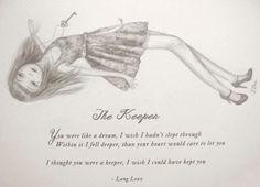 The Keeper: Lang Leav