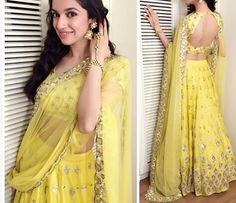 Aastha narang dresses