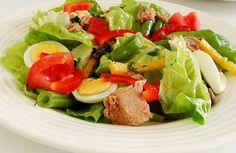 Salada Niçoise | Panelinha - Receitas que funcionam