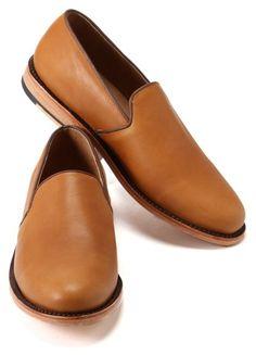ShopStyle(ショップスタイル): Journal Standard メンズシューズ(CAMINAND JS SMU Slipon Shoes/別注 カミナンド レザースリッポン メンズ MEN'S)