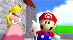 Fã cria Super Mario 64 Maker um jogo onde você pode criar suas próprias fases de Super Mario 64