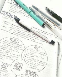 hannahbananastudies: Finishing off my design technology notes!