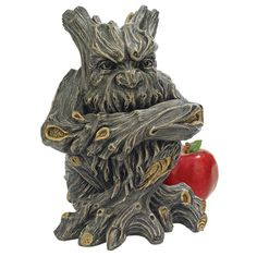 Mandrake the Tree Ent Statue