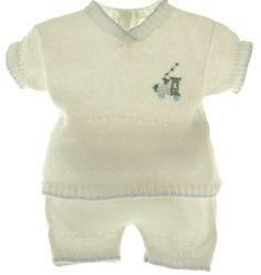 595ab4bc2 12 Best Newborn Boys Knit Outfits images
