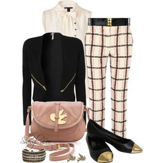 """""""For the Birds"""" by sheryl-lee on Polyvore"""
