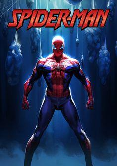 #Spiderman #Fan #Art. (Spider-Man) By: TimoMimus. (THE * 5 * STÅR * ÅWARD * OF: * AW YEAH, IT'S MAJOR ÅWESOMENESS!!!™)[THANK Ü 4 PINNING<·><]<©>