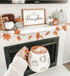 Fall Bedroom Decor, Fall Home Decor, Autumn Home, Halloween Home Decor, Fall Halloween, Halloween Decorations, Fall Decorations, Thanksgiving Decorations, Seasonal Decor