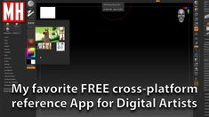 Animation Tutorial, 3d Modeling, The Creator, Tutorials, App, My Favorite Things, Digital, Free, Apps