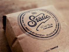 Static Coffee
