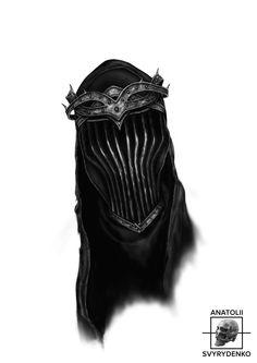 Dancer of the Frigid Valley is a boss enemy in Dark Souls 3 #sketchtattoo…