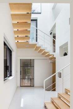 Gallery - L House / aandd - 7
