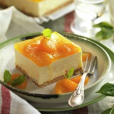 Tarta de mandarina, galletas y queso Chesee Cake, Muffins, Cold Desserts, Diy Shops, Pastry Cake, What To Cook, Cakes And More, Bread Baking, Cake Recipes
