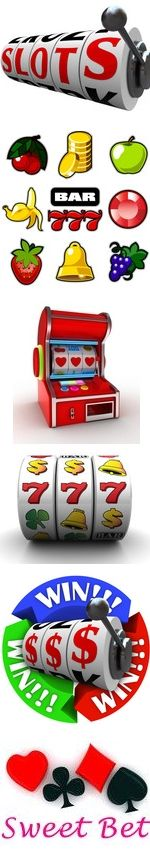 Play over 450 free slot games @ http://www.sweetbet.com