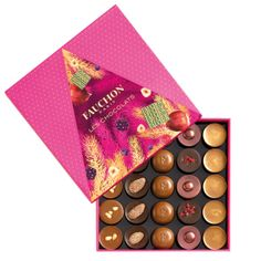 Fauchon - Product packaging