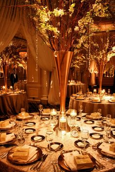 NYE Wedding at the Willard InterContinental DC (one reason to love being an event planner)