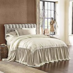 French country bedspreads king size