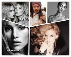 Reinan en las pasarelas y en la publicidad. Las modelos british (re) conquistan la moda. Hoy en ModaesModa.es