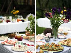 Mad Hatter Tea Party | Juls' Kitchen