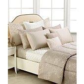 $170: Barbara Barry Bedding, Night Blossom Comforter Sets