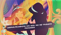 Disney Movie Confessions