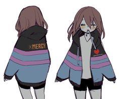 ✞️UnderTale /Frisk✞️<<< I really want that jacket XD Frans Undertale, Anime Undertale, Undertale Drawings, Undertale Cute, Sans E Frisk, Rpg Horror Games, Pokemon, Cute Drawings, Cute Art