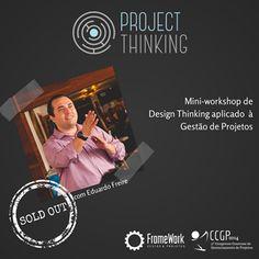 Promoção de curso para o cliente Framework - Gestão e Projetos.