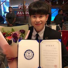 Image may contain: one or more people Movie List, I Movie, Po Block B, Pyo Jihoon, Joo Won, Taemin, New Movies, Romance, Instagram