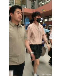 Park Hae Jin on his way to Japan for a Fanmeeting | 20170702 | 📸: credit on pic | 박해진 樸海鎮