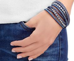 http://www.swarovski.com/Web_BE/fr/5120235/product/Slake_Denim_Blue_Rock_Bracelet_.html