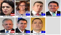 Honduras: Los candidatos que son tendencia y no salen  Estos son los candidatos que podrían completar la Corte Suprema para el periodo 2016-2023.  - Diario La Prensa