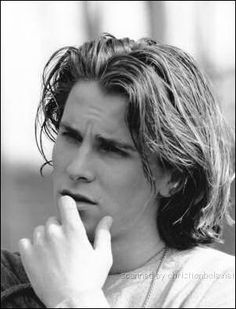 christian bale young - Google Search