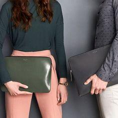 Nie wiesz co dać komuś, kto wszystko ma? Najbardziej eleganckie i funkcjonanlne etui na laptopa z www.bag-a-porter.pl