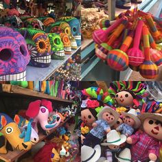 Juguete Mexicano #artesaniamexicana #artesanias #handcrafted #México #Guanajuato #sanmigueldeallende #SMA