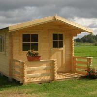 prezzi terrazze in legno x case mobili : nella produzione di vendita, case di legno, casette di legno ...