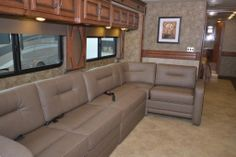 2014 Fleetwood EXPEDITION 38 S Class A Diesel Tulsa, OK RV for Sale | RV Details | New and Used Travel Trailer RVs, New and Used Fifth Wheel...