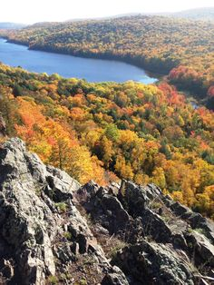 Applications being accepted for Artist-in-Residence program at Porcupine Mountains