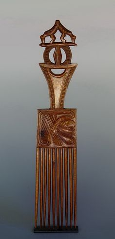 African Combs & Hair Ornaments – African Hair Decoration