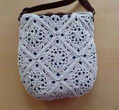 Ravelry: Jackie Bag pattern by Lthingies Crochet Purses, Crochet Bags, Small Bags, Ravelry, Must Haves, Needlework, Summer Dresses, Pattern, Accessories