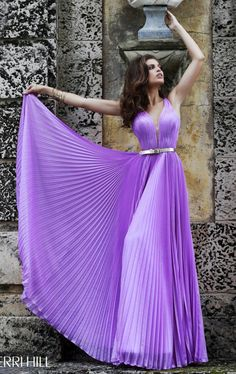 Sherri Hill 32075 Dress - MissesDressy.com