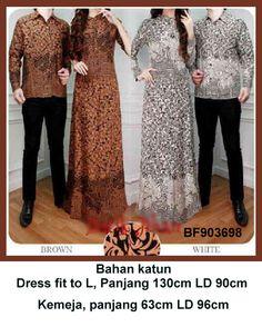 Modern Batik Dress On Pinterest Batik Dress Kebaya And